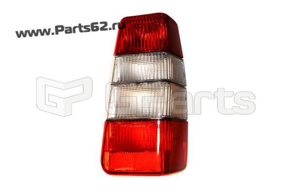 Tail light, right