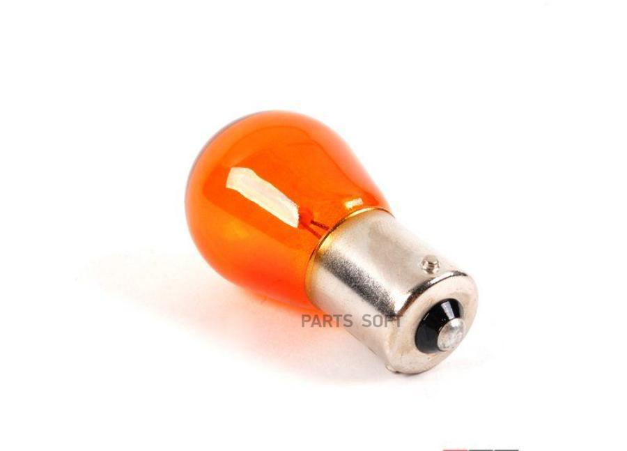 Лампа PY21W 12V 21W BAU15s ORIGINAL LINE качество оригинальной з/ч (ОЕМ) 1 шт.