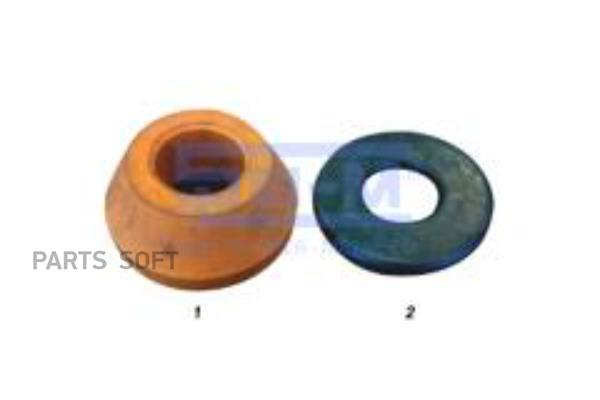 Suspension Group - Stabilizers and Repair Kits