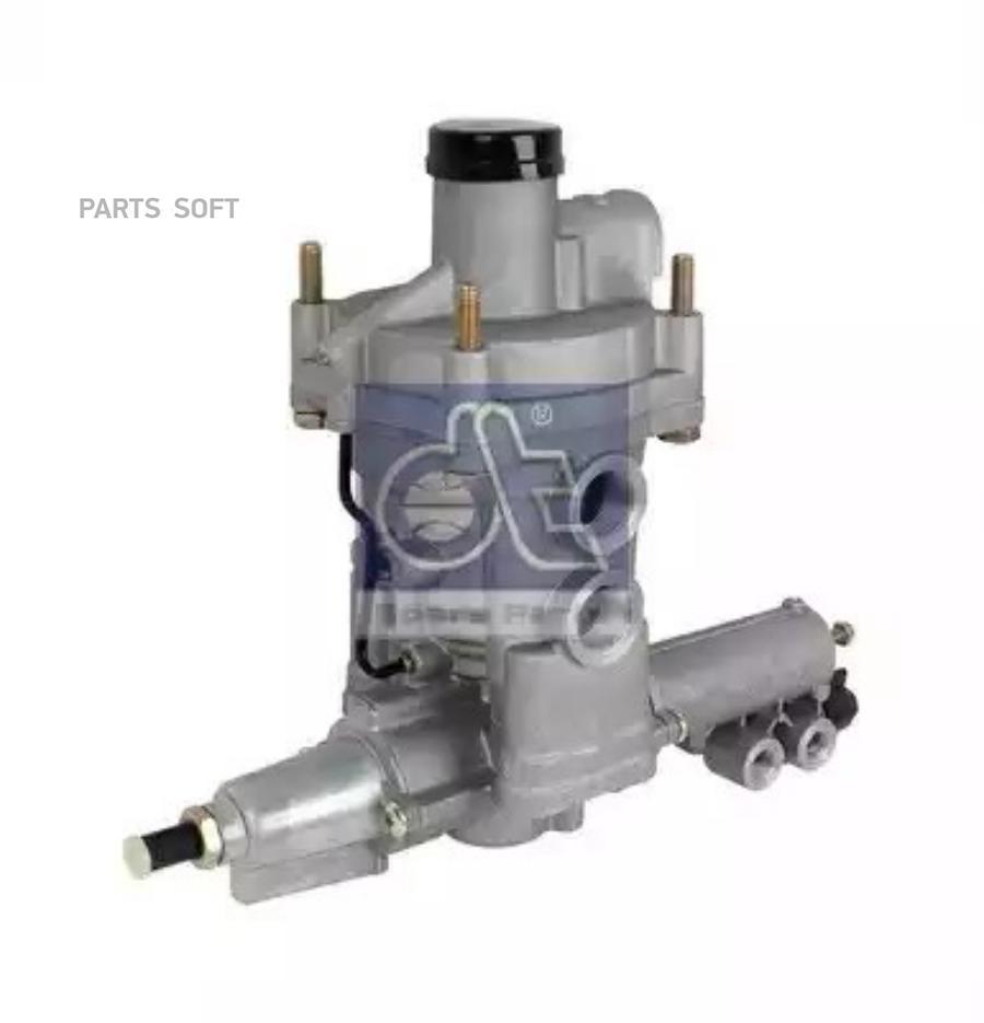 Load sensitive valve