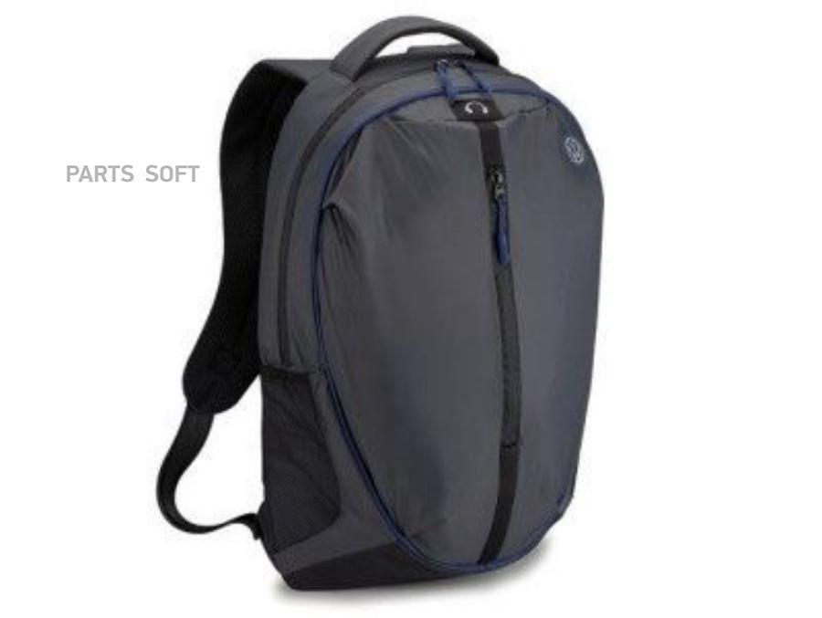 Рюкзак Volkswagen Logo Backpack Anthracite