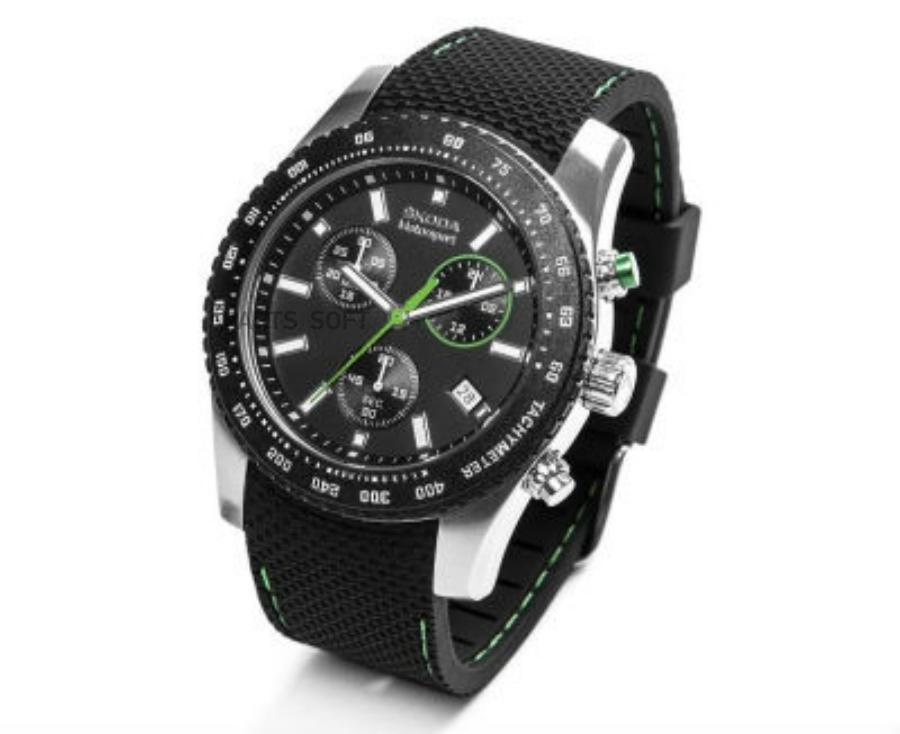 Наручные часы-хронограф Skoda Watch Motorsport 2018