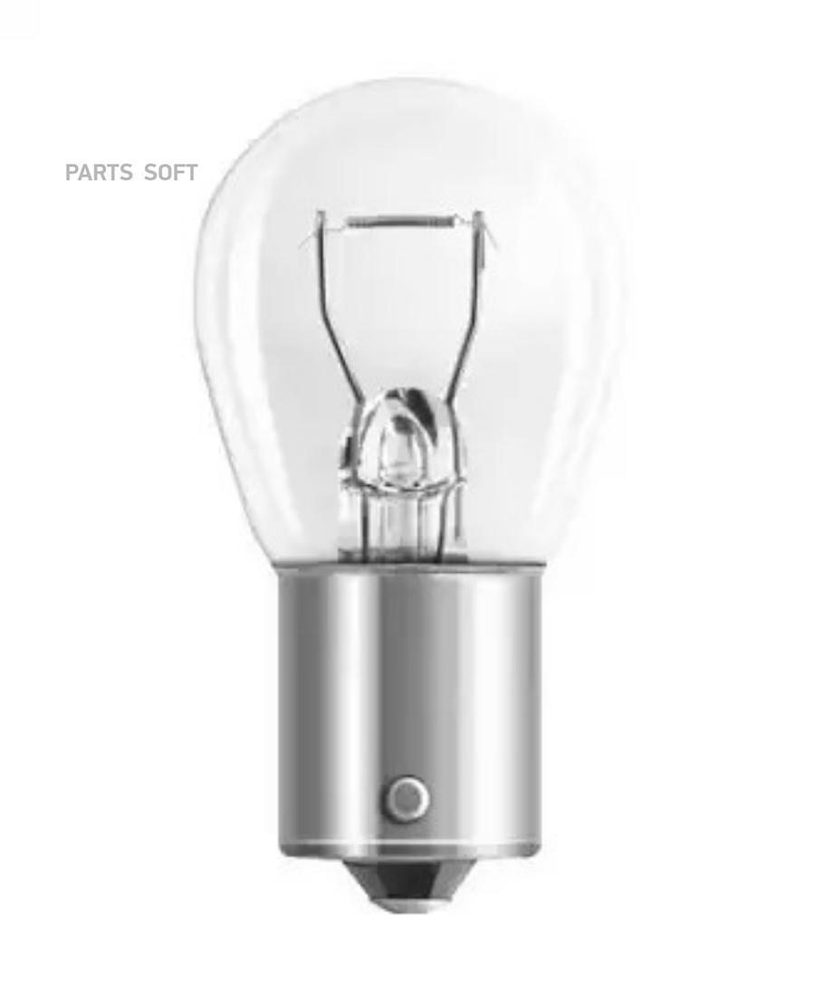 Лампа S25 12V/21W/BA15s/7506