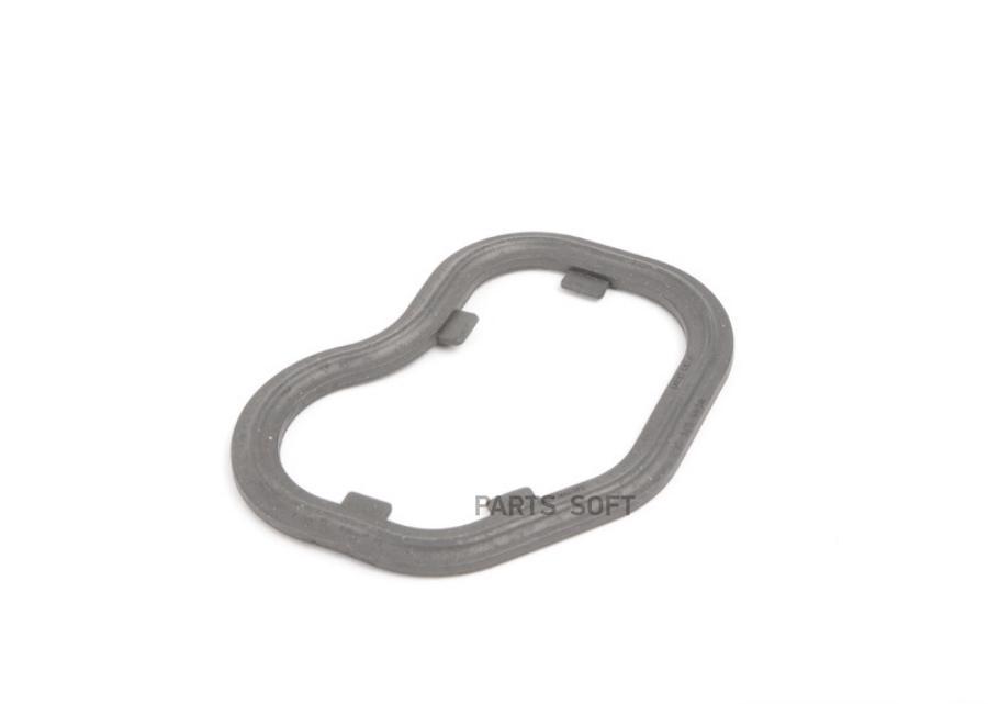 Уплотняющее кольцо, сетчатый масляный фильтр