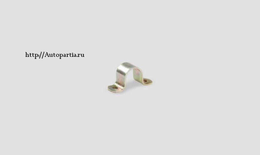 Скоба крепления заднего трехместного сиденья УАЗ 045230730001600