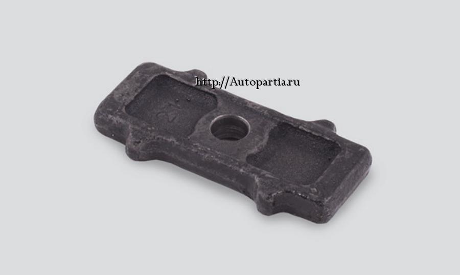 Подкладка задней рессоры УАЗ 045200291242202