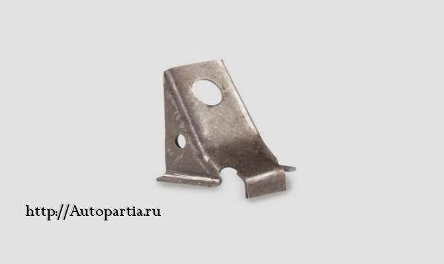 Кронштейн передней опоры двигателя УАЗ 045100100103901