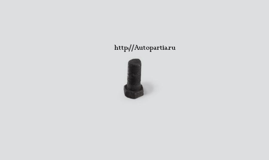 Болт м10х1х22 УАЗ 000000035020400