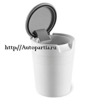 Контейнер для мусора Volkswagen Waste Container Cup Holder