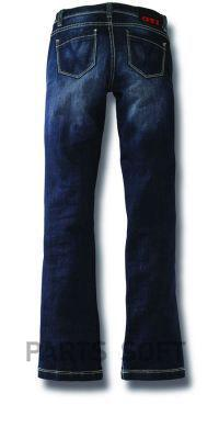 Женские джинсы Volkswagen Ladies GTI Jeans Blue