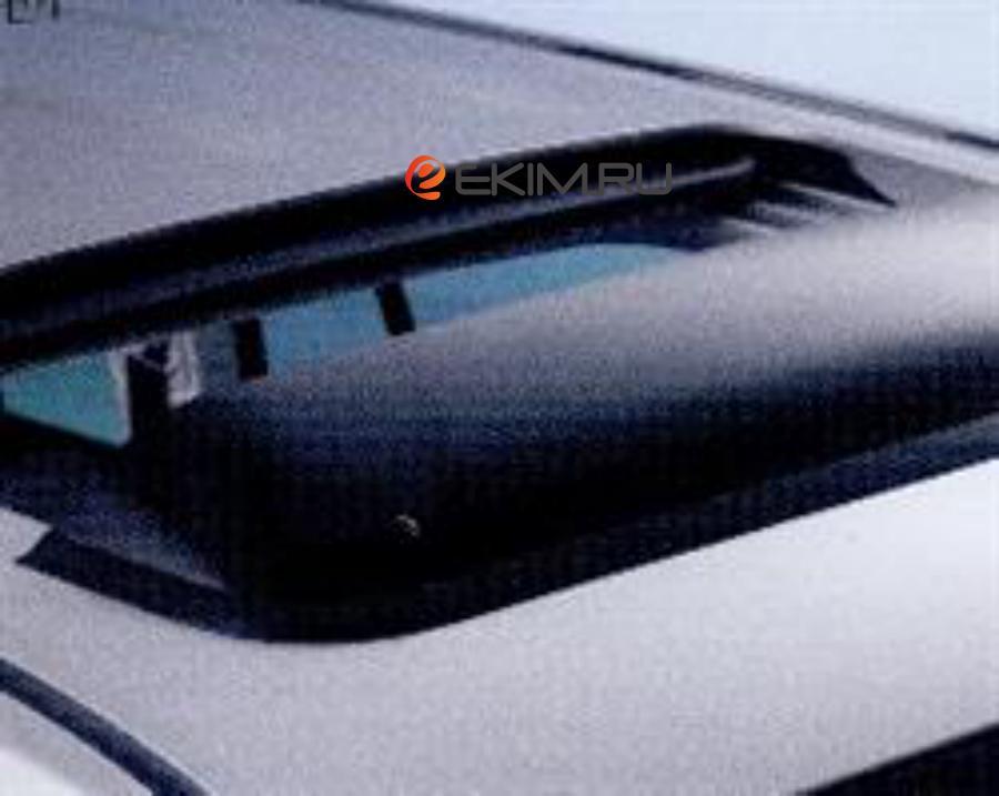 Дифлектор на крышу