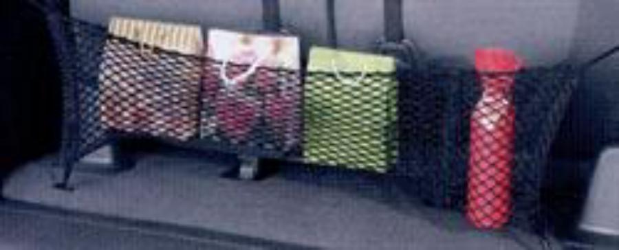 Сетка в багажник, ертикальная