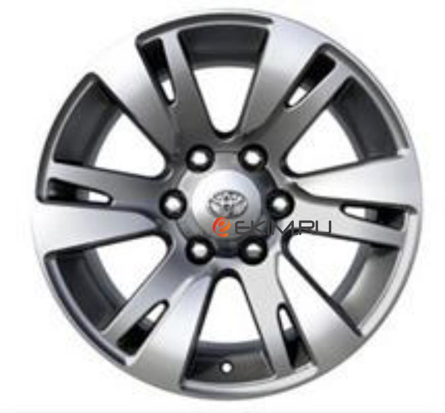 """Легкосплавные колёсные диски Pinnacle 18"""""""