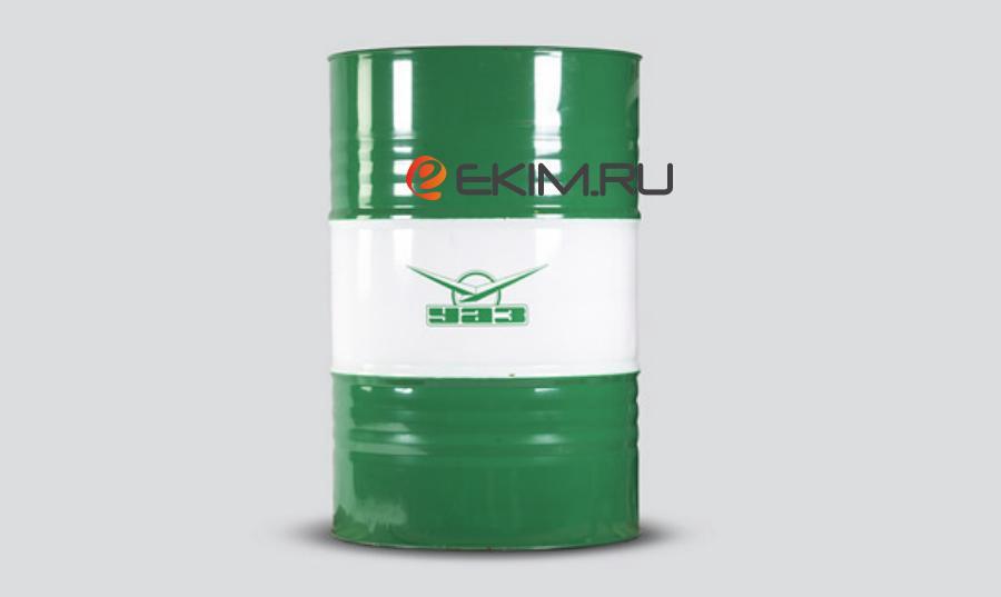 Масло UAZ motor oil 0w-40; б.216,5л УАЗ 000000473405500