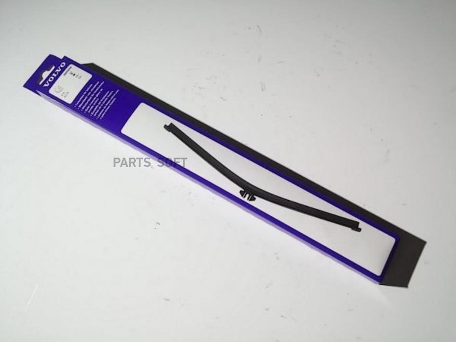 Щетка стеклоочистителя бескаркасная задняя 350 мм