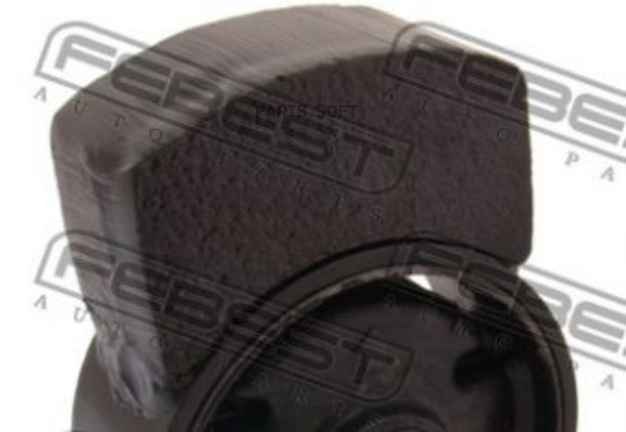 Подушка двигателя МТ перед прав/лев