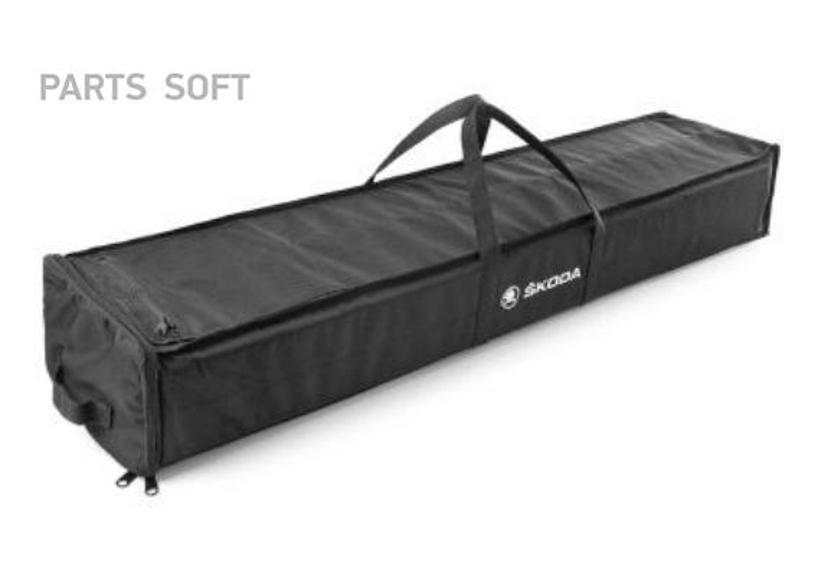 Сумка для хранения багажника на крышу Skoda Roof racks sack