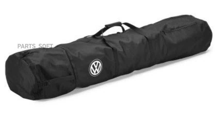 Чехол кронштейнов и рейлингов Volkswagen Special Bag Black