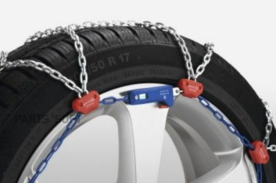Цепи на колеса Volkswagen Snow Chains