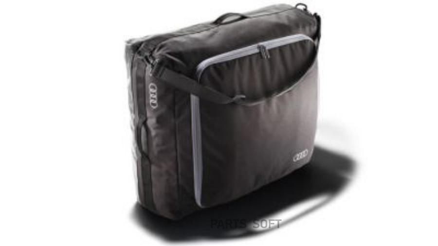 Большая сумка Audi для бокса на крышу (размер - L)