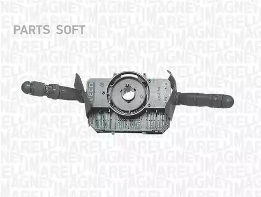 Выключатель на колонке рулевого управления