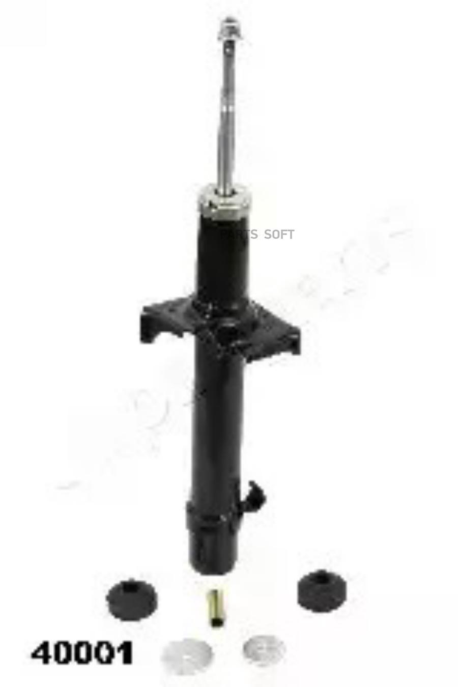 Амортизатор восстановленный передний HONDA ACCORD VIII (CU) 08-15,ACCORD VIII универсал 08-н.в. MSG Rebuilding HO1402R