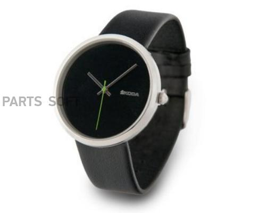 Женские наручные часы Skoda Watch Women?s Black
