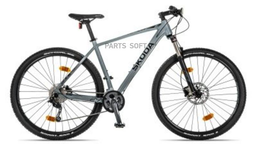 Велосипед SKODA MTB 29 18 M