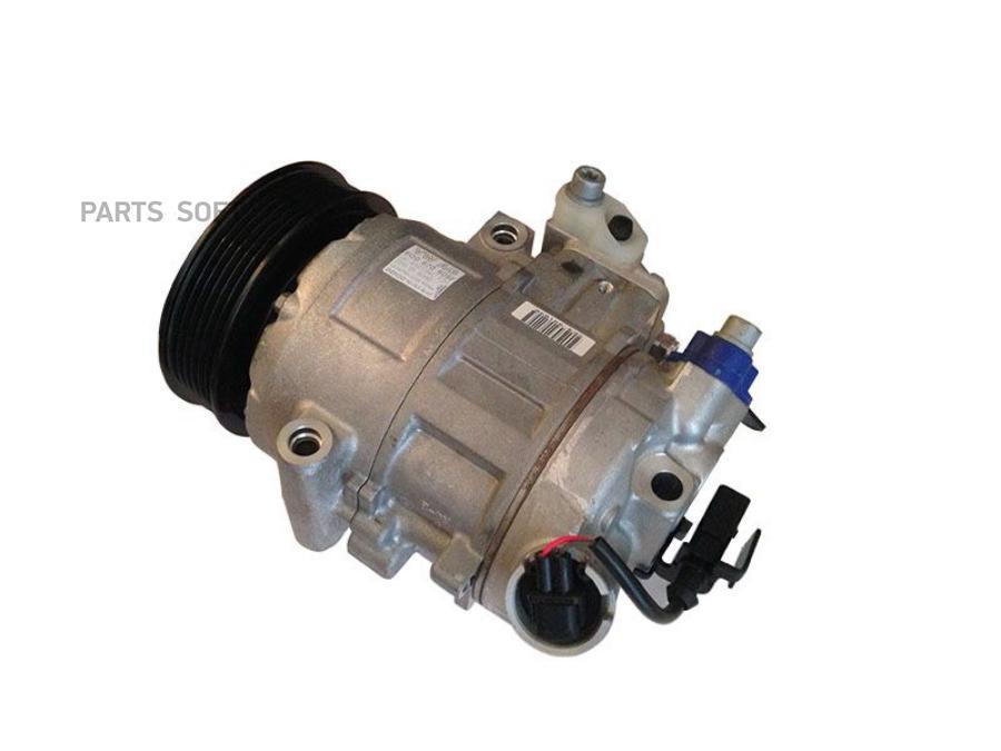 Регулировочный клапан компрессора MSG VA-1069