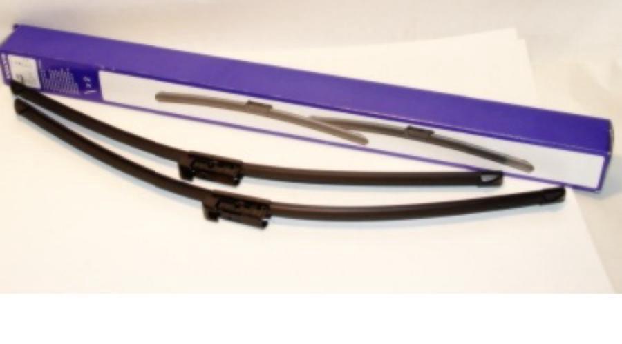Щётки стеклоочистителя, комплект, передние