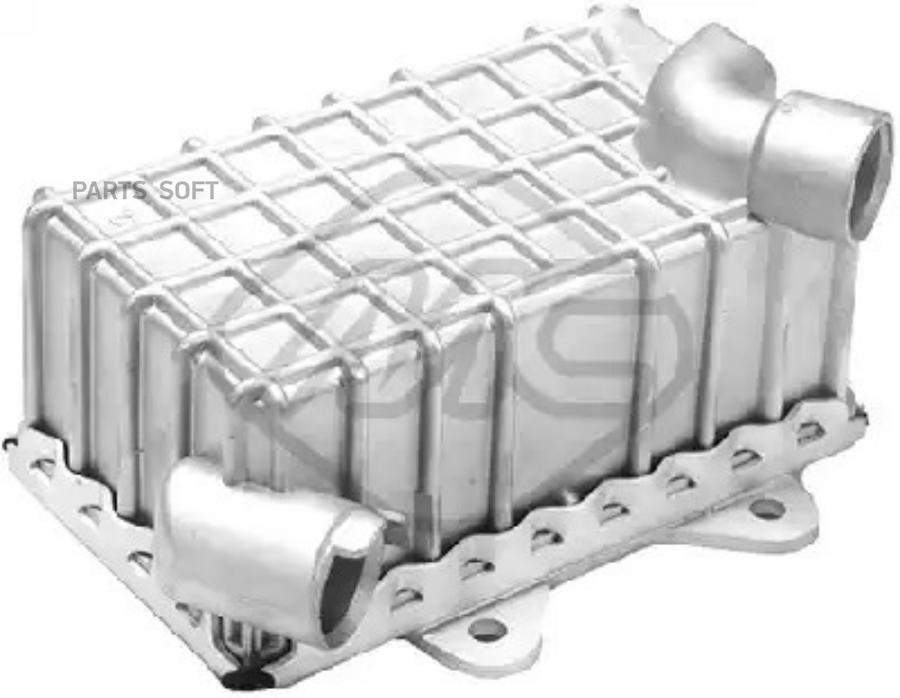 масляный радиатор, двигательное масло