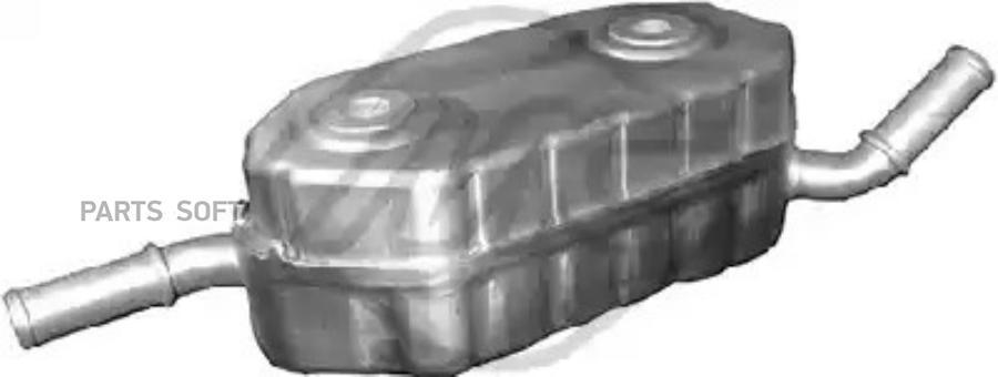 Масляный радиатор, автоматическая коробка передач