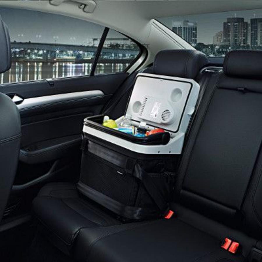 Автомобильный холодильник-термос Volkswagen Cool & Thermos Box
