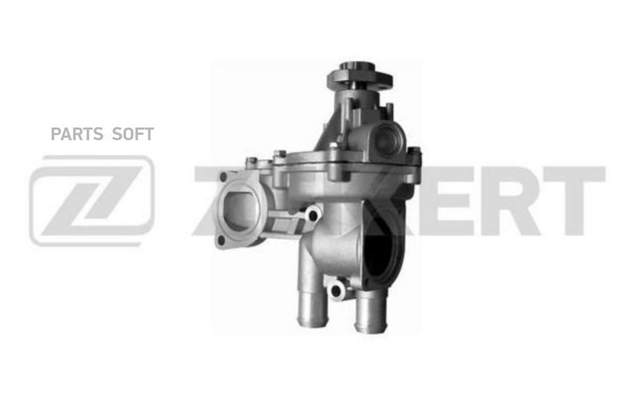 Помпа водяная Audi 100 II-IV 77-, 80 II-V 81-, 90 I, II 85-, A6 I, II 94-, Ford Galaxy I 95-, VW Golf I-IV 81-, Passat II-IV 80-