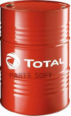 TOTAL Transmission Gear 9 FE 75W-90