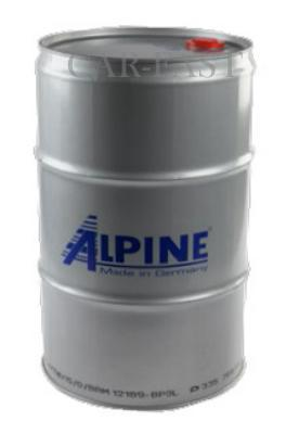 ALPINE ATF 6HP