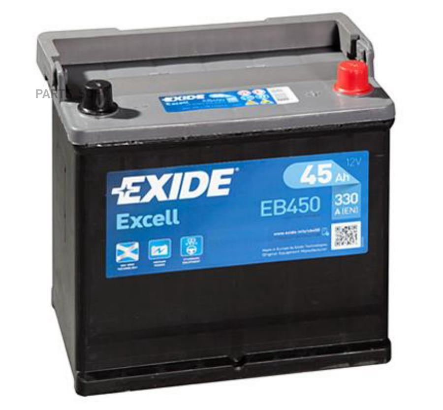 Аккумуляторная батарея Excell