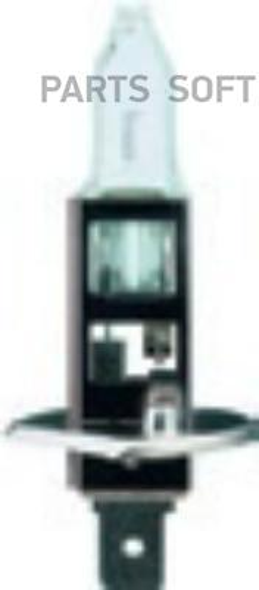 Лампа галоген Rallye High power performance for closed circuits only H1 12В 100Вт