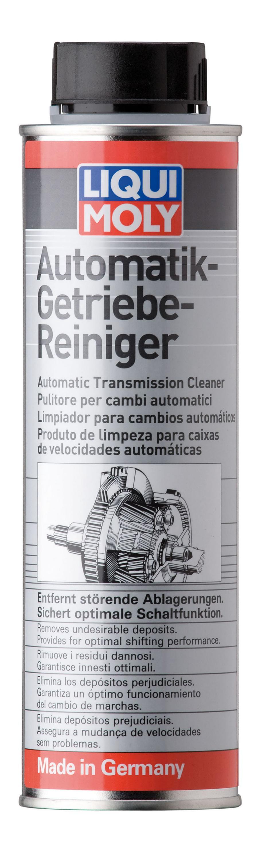 Промывка автоматических трансмиссий Automatik Getriebe-Reiniger 0,3л