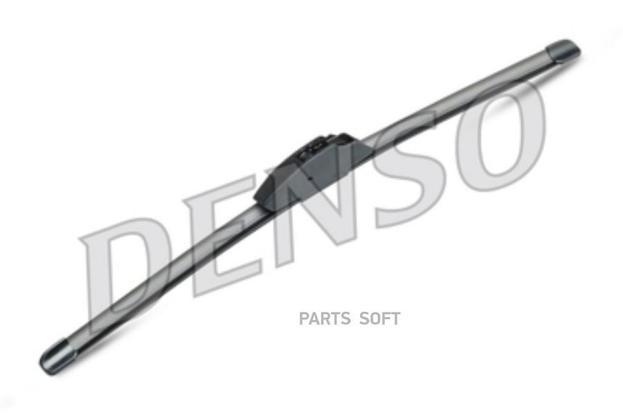 Щетка стеклоочистителя  450 мм (крючок) DFR-002 FLAT