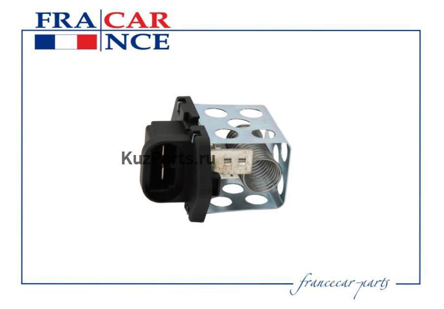 Резистор вентилятора двигателя 6001549117/FCR211020 FRANCECA...