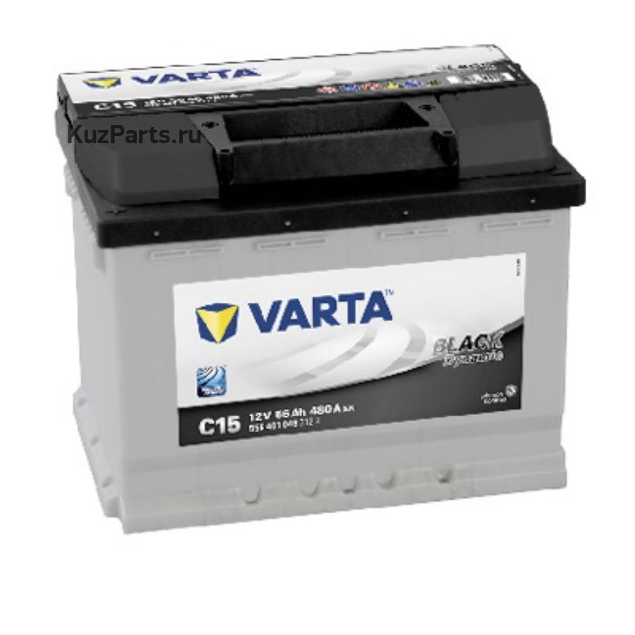 Аккумуляторная батарея Black Dynamic