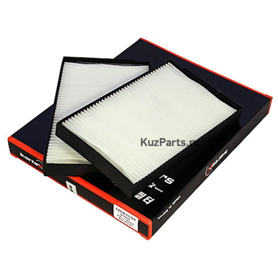 Фильтр салонный HYUNDAI H1/STAREX 07- угольный