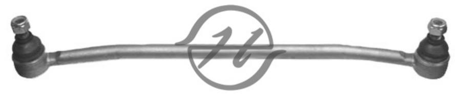 Рулевая тяга, средняя