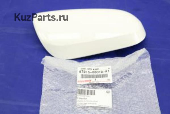 COVER, OUTER MIRROR, RH
