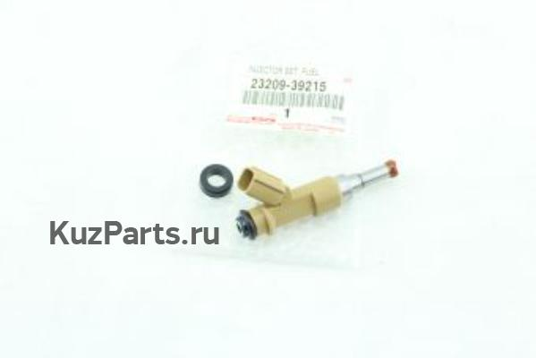 INJECTOR ASSY, FUEL