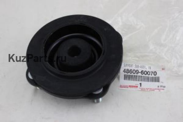 SUPPORT SUB-ASSY, FRONT SUSPENSION, RH/LH