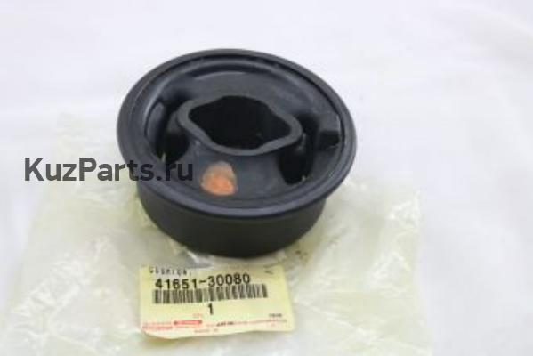 CUSHION, REAR DIFFERENTIAL MOUNT, NO.2