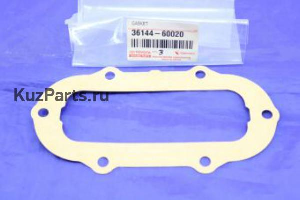 GASKET, TRANSFER POWER TAKE-OFF COVER