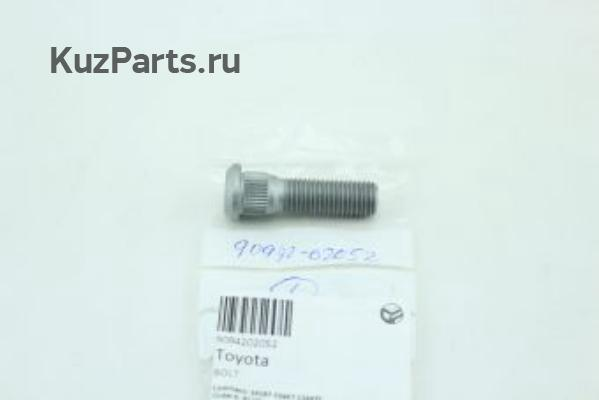 BOLT, HUB (FOR FRONT AXLE), RH/LH